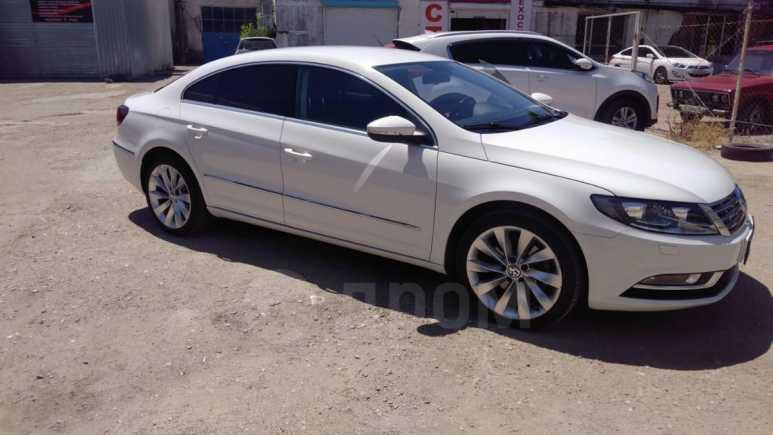 Volkswagen Passat CC, 2014 год, 1 050 000 руб.