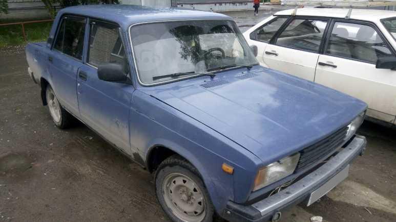 Лада 2105, 2007 год, 28 000 руб.