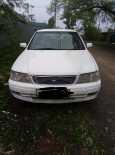 Nissan Bluebird, 1999 год, 110 000 руб.