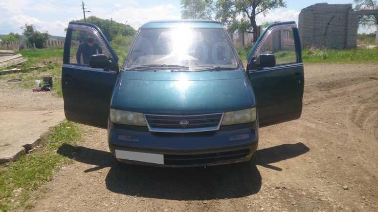 Nissan Largo, 1988 год, 90 000 руб.