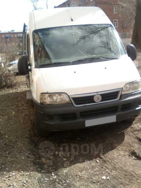 Fiat Doblo, 2011 год, 550 000 руб.