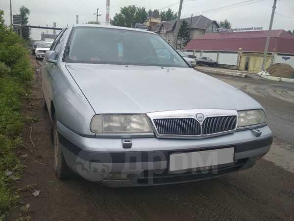 Lancia Kappa, 1997 год, 210 000 руб.