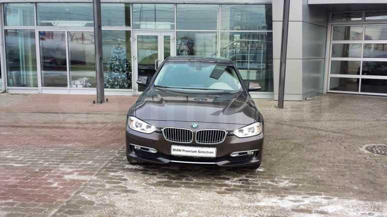 BMW 3-Series, 2012 год, 1 149 000 руб.