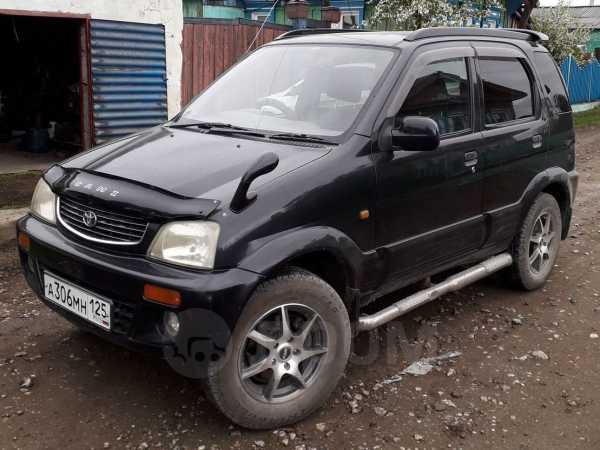 Toyota Cami, 1999 год, 200 000 руб.