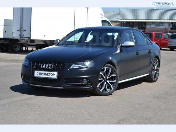 Audi S4, 2010 год, 945 000 руб.