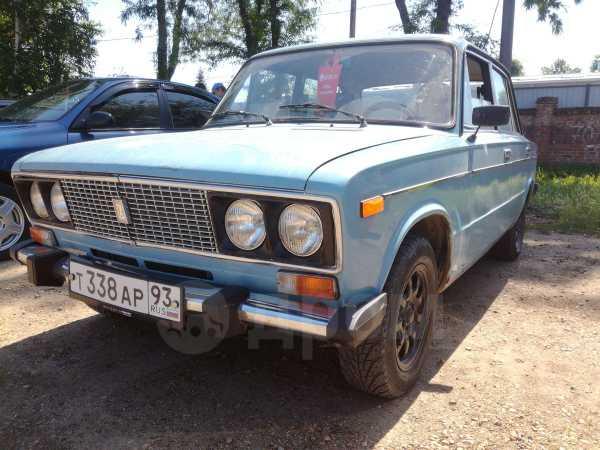 Лада 2106, 1992 год, 85 000 руб.