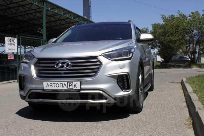 Hyundai Grand Santa Fe, 2016 год, 1 750 000 руб.