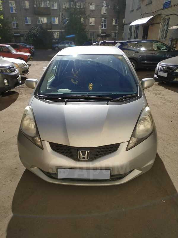 Honda Fit, 2008 год, 185 000 руб.