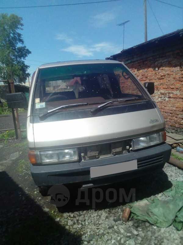 Nissan Largo, 1990 год, 125 000 руб.