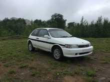 Владивосток Corolla II 1992