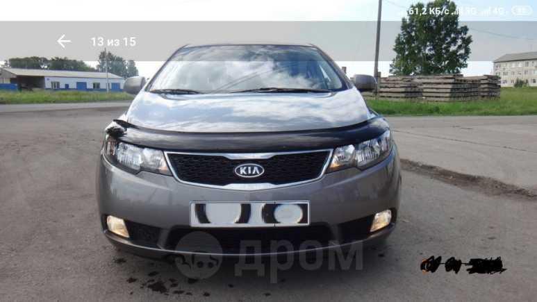 Kia Forte, 2012 год, 635 000 руб.