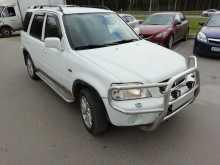 Сургут CR-V 1999