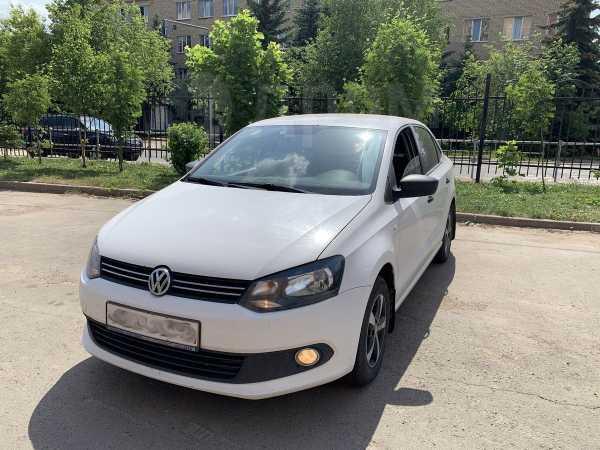 Volkswagen Polo, 2012 год, 345 000 руб.
