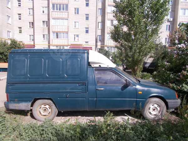 ИЖ 2717, 2001 год, 70 000 руб.