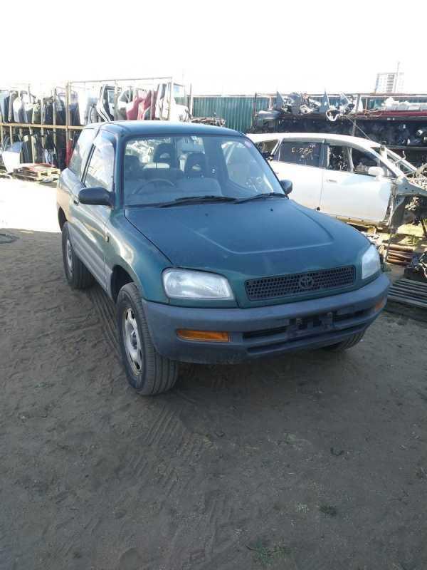 Toyota RAV4, 1995 год, 190 000 руб.