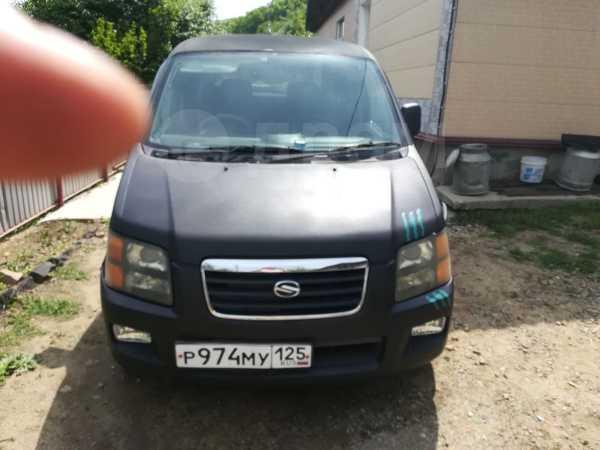 Chevrolet MW, 2001 год, 143 000 руб.