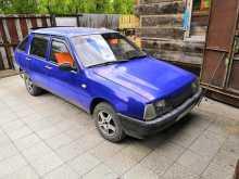 Рубцовск 2126 Ода 2001
