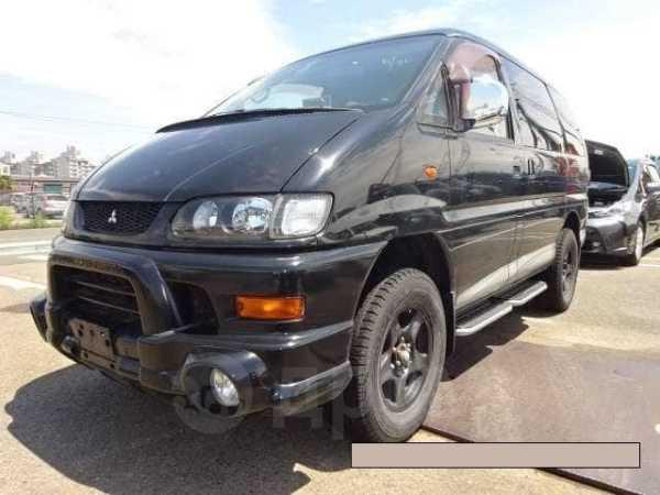 Mitsubishi Delica, 2004 год, 290 000 руб.