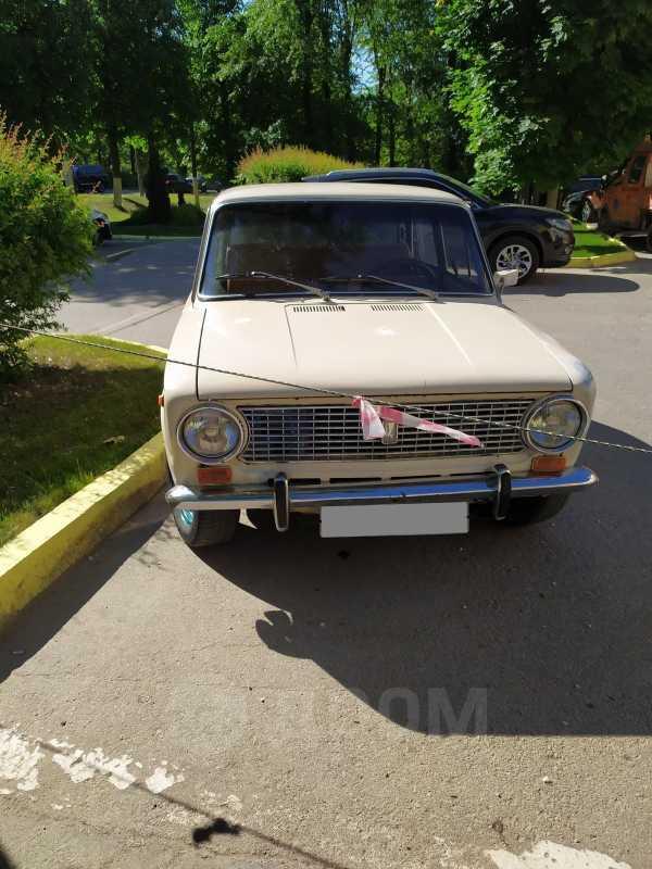 Лада 2101, 1985 год, 27 000 руб.