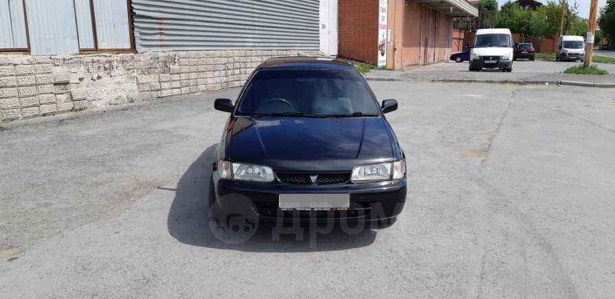 Toyota Tercel, 1999 год, 159 000 руб.