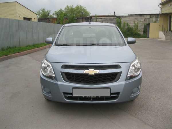 Chevrolet Cobalt, 2013 год, 375 000 руб.