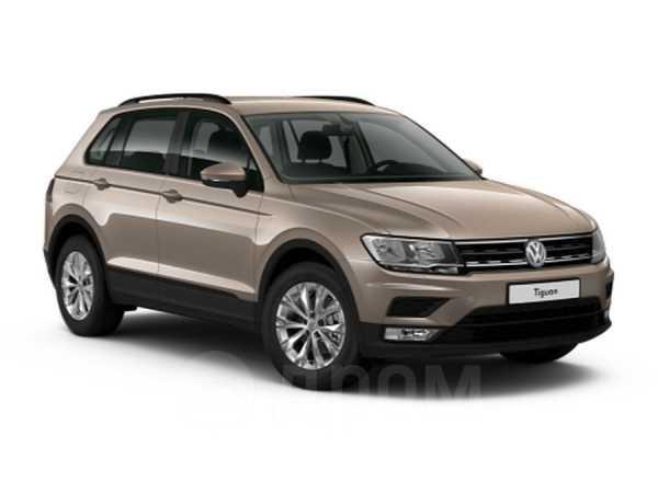 Volkswagen Tiguan, 2019 год, 2 361 400 руб.