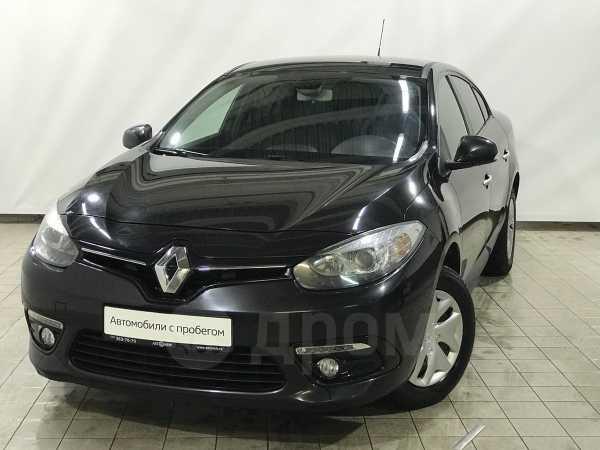 Renault Fluence, 2014 год, 571 800 руб.