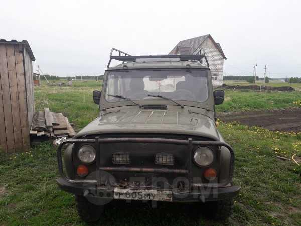УАЗ 3151, 2003 год, 155 000 руб.