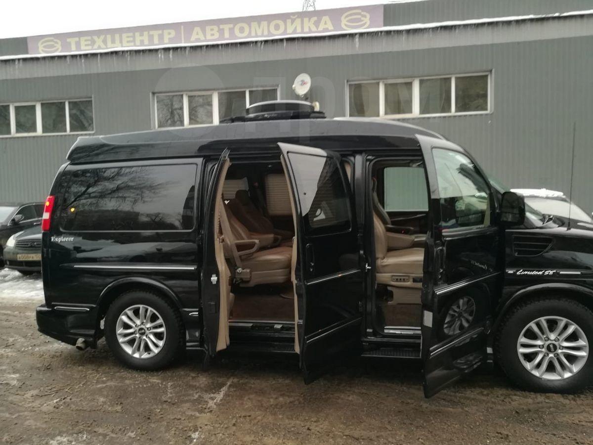 Автосалоны микроавтобусы москвы с пробегом взять кредит под залог автомобиля в перми