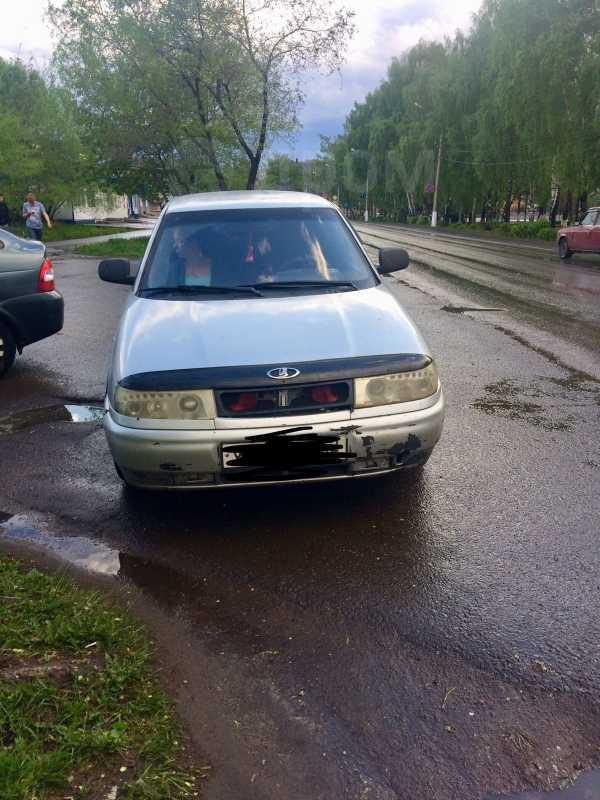 Лада 2110, 2004 год, 50 000 руб.