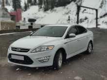 Кызыл Ford Mondeo 2011