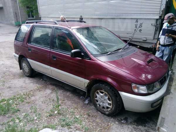 Mitsubishi Chariot, 1995 год, 50 000 руб.