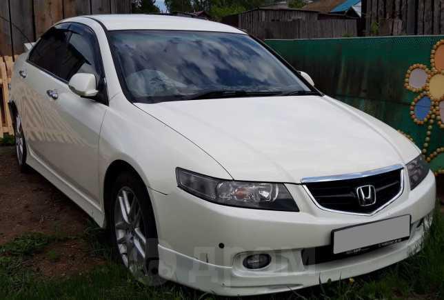 Honda Accord, 2002 год, 250 000 руб.