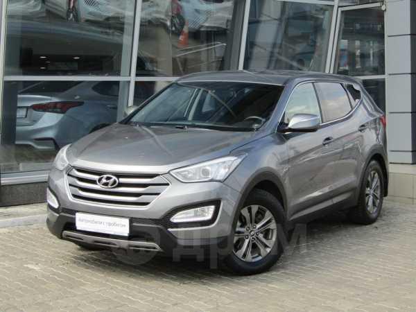 Hyundai Santa Fe, 2013 год, 1 057 000 руб.