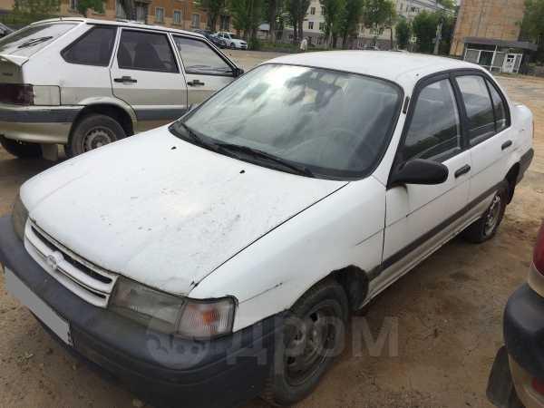 Toyota Tercel, 1993 год, 30 000 руб.