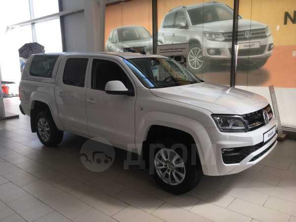 Volkswagen Amarok, 2019 год, 2 990 600 руб.