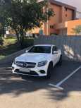 Mercedes-Benz GLC Coupe, 2018 год, 3 250 000 руб.