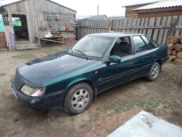 Daewoo Espero, 1998 год, 80 000 руб.