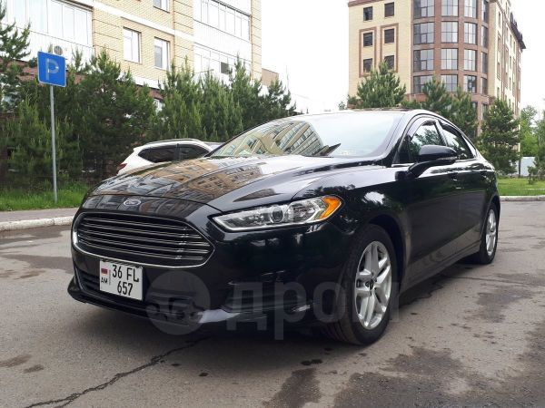 Ford Fusion, 2013 год, 749 000 руб.