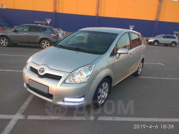 Toyota Corolla Verso, 2007 год, 500 000 руб.