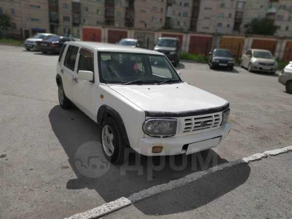 Nissan Rasheen, 1996 год, 95 000 руб.