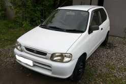 Suzuki Alto, 2003 г., Омск