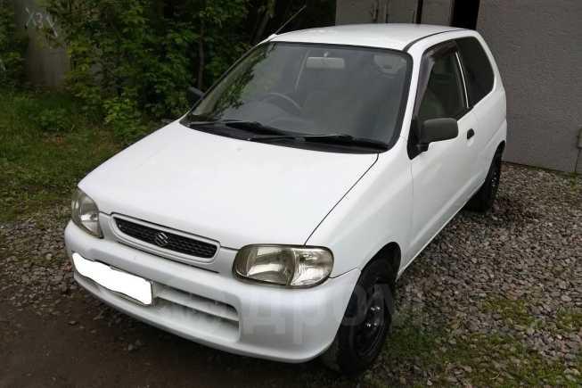 Suzuki Alto, 2003 год, 130 000 руб.
