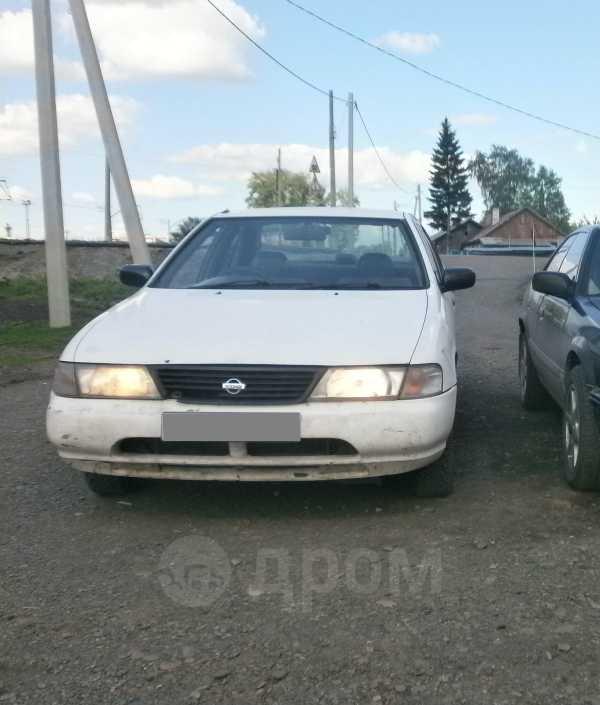 Nissan Sunny, 1998 год, 38 000 руб.
