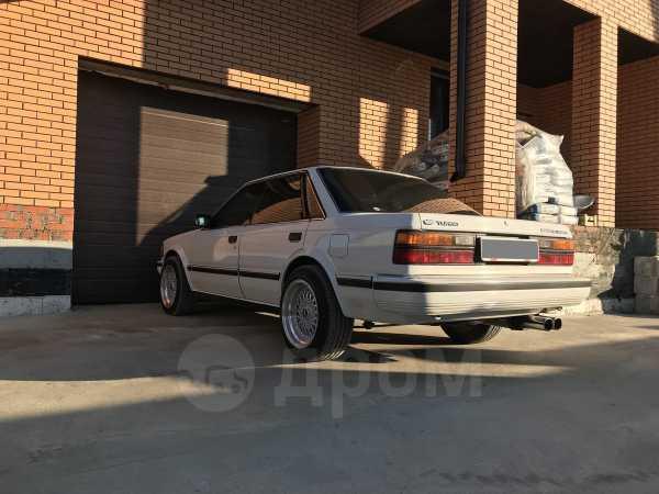 Nissan Bluebird, 1984 год, 299 000 руб.