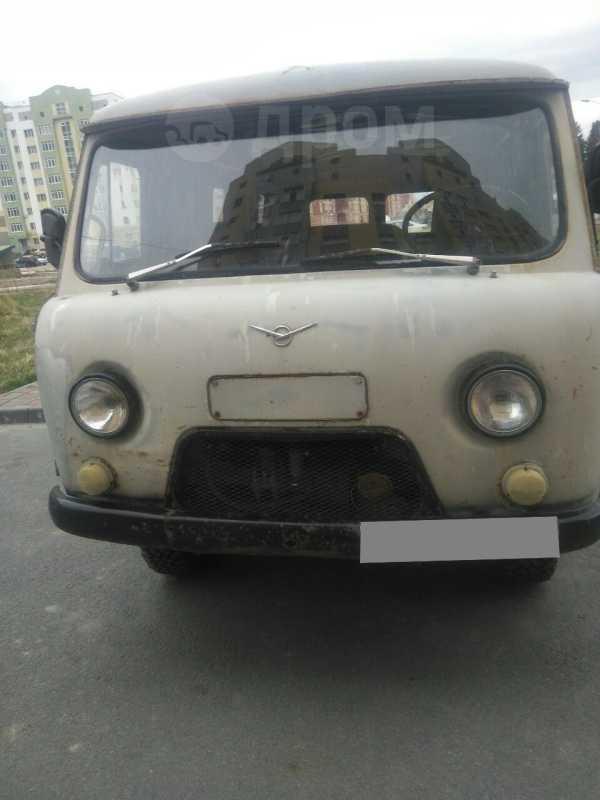 УАЗ Буханка, 1993 год, 100 000 руб.
