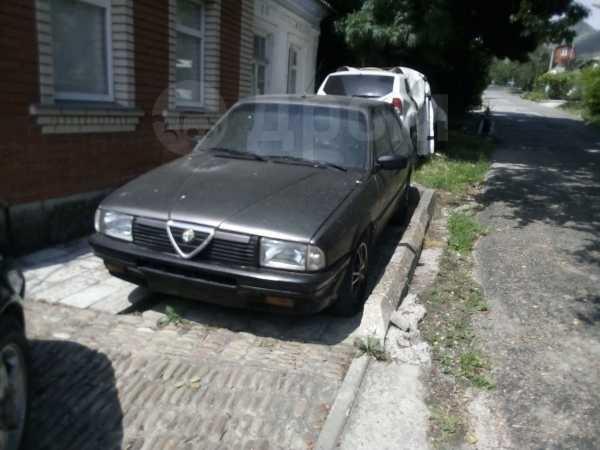 Alfa Romeo 33, 1990 год, 65 000 руб.