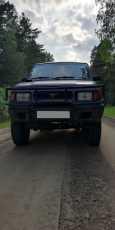 УАЗ Симбир, 1999 год, 80 000 руб.