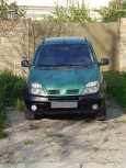 Renault Scenic, 2001 год, 315 000 руб.