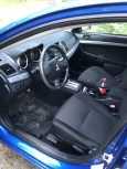 Mitsubishi Lancer, 2011 год, 425 000 руб.